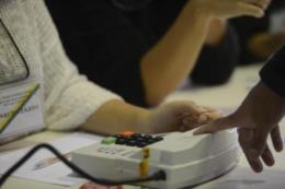 Número de urnas substituídas chega a 1.675 em todo o país