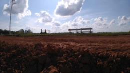 Com obras aceleradas, Lago Dourado já terá novo visual na reabertura no verão