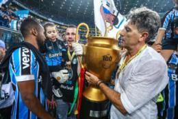 Se não é sofrido, não é Grêmio! Que venha o próximo título!