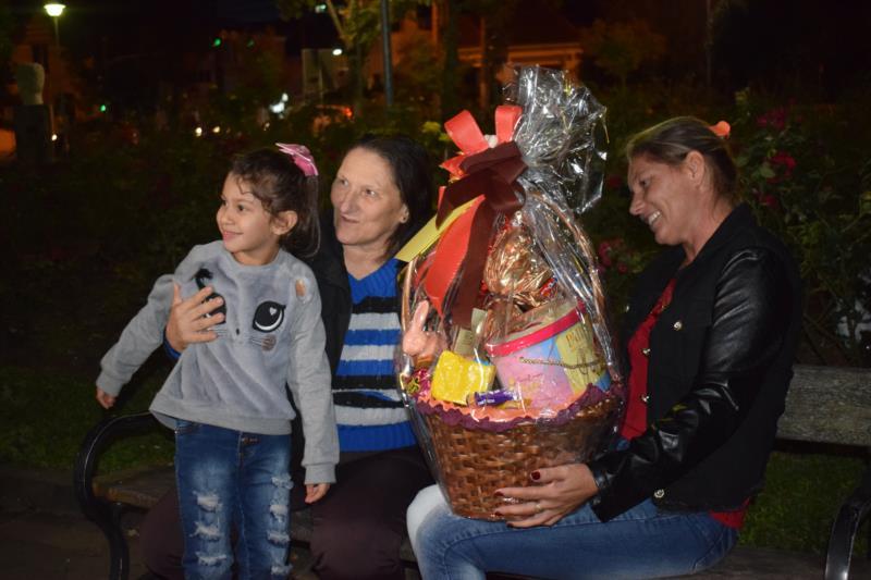 Moradora de Santa Cruz viaja para Serra Gaúcha e se reconcilia com a mãe após sete anos afastadas