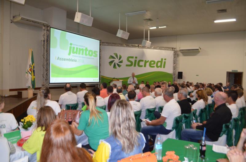 Sicredi Vale do Rio Pardo realiza Assembleia Geral Ordinária na próxima terça-feira