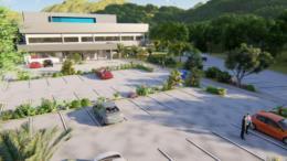 Construção da nova sede da Medlive inicia nas próximas semanas