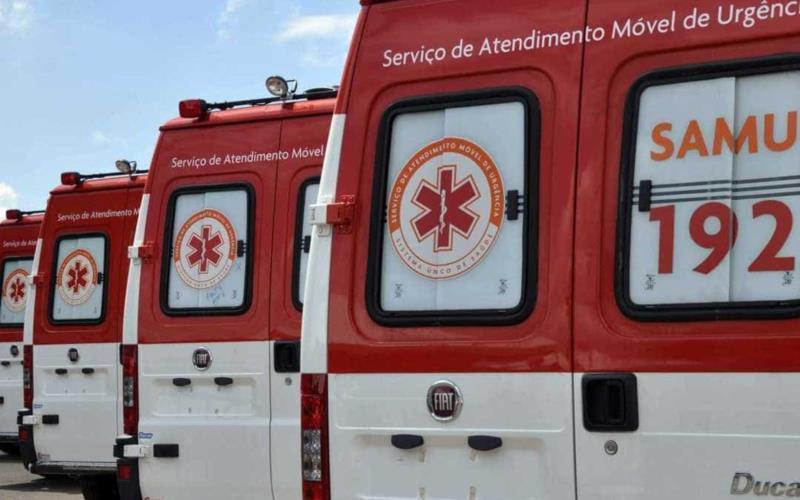 Arauto Saúde: saiba como funciona a nova central SAMU