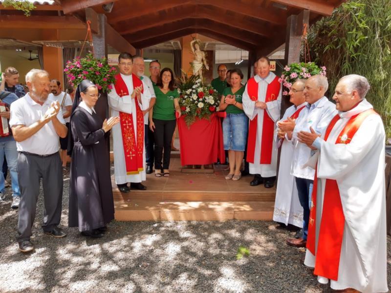 Venâncio Aires respira a Festa do Bastião até segunda-feira