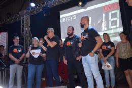 Festa de São Sebastião Mártir movimenta Venâncio Aires