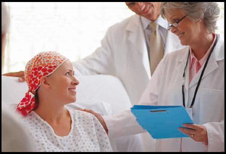 Arauto Saúde: a importância de manter o tratamento de câncer durante a pandemia