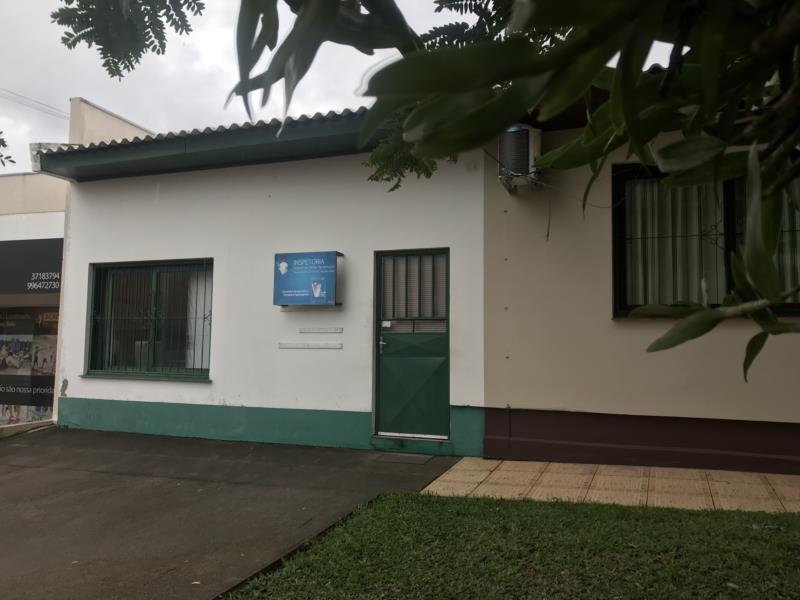 Inspetoria em Vera Cruz fica ao lado da Emater