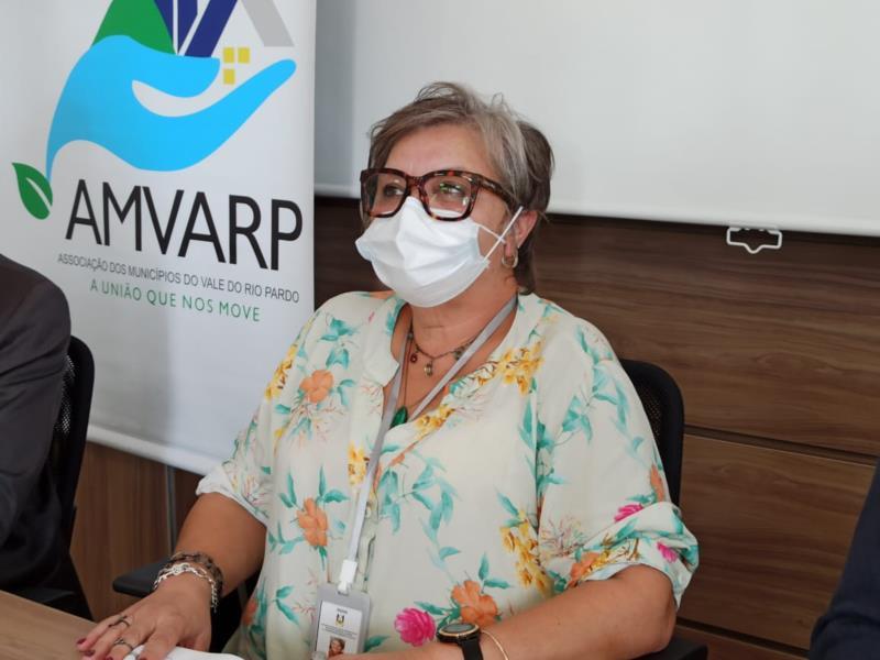 Segundo Mariluce Reis, cenário da região  está preocupante