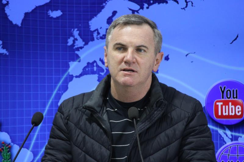 Presidente da Câmara de Vereadores sugere atrair jogos do Gauchão para Santa Cruz