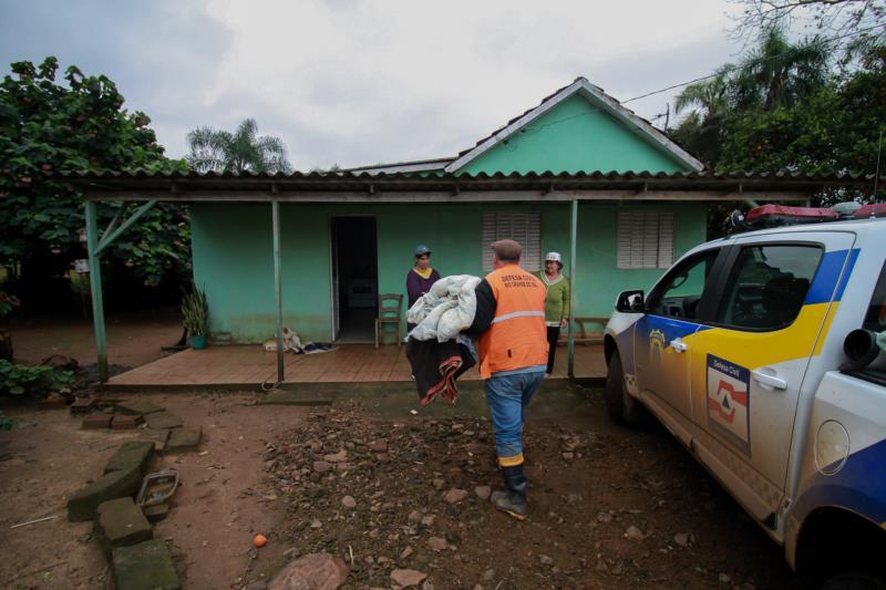 Prefeitura inicia semana com força-tarefa para reestruturar Vila Mariante