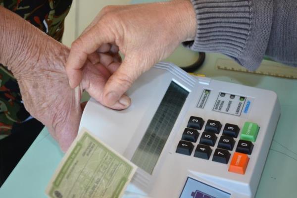 TSE seguirá recomendação sanitária e excluirá identificação biométrica no dia da votação