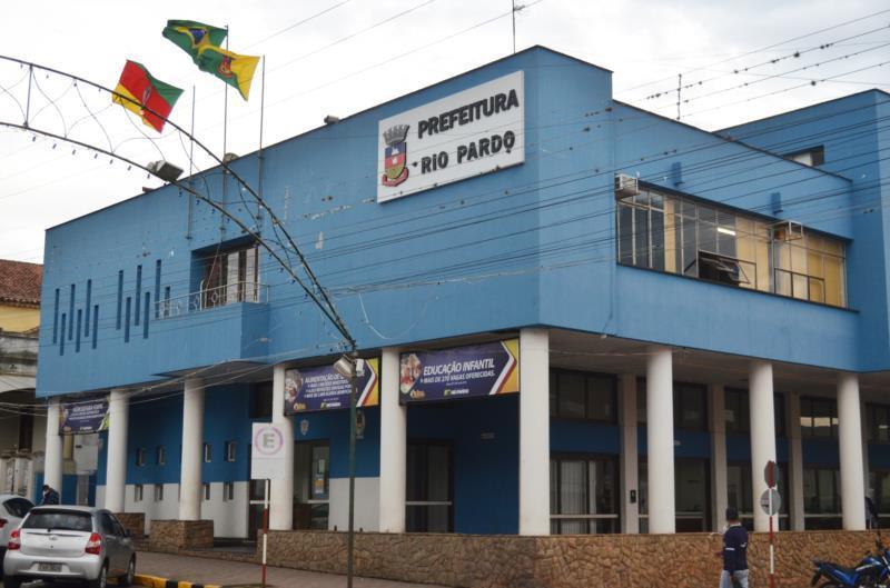 Prefeitura de Rio Pardo adota Bandeira Vermelha