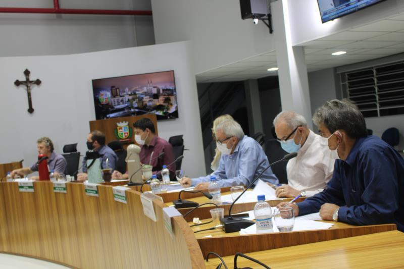 Câmara aprova crédito de R$ 21 milhões para município aplicar no combate ao Coronavírus