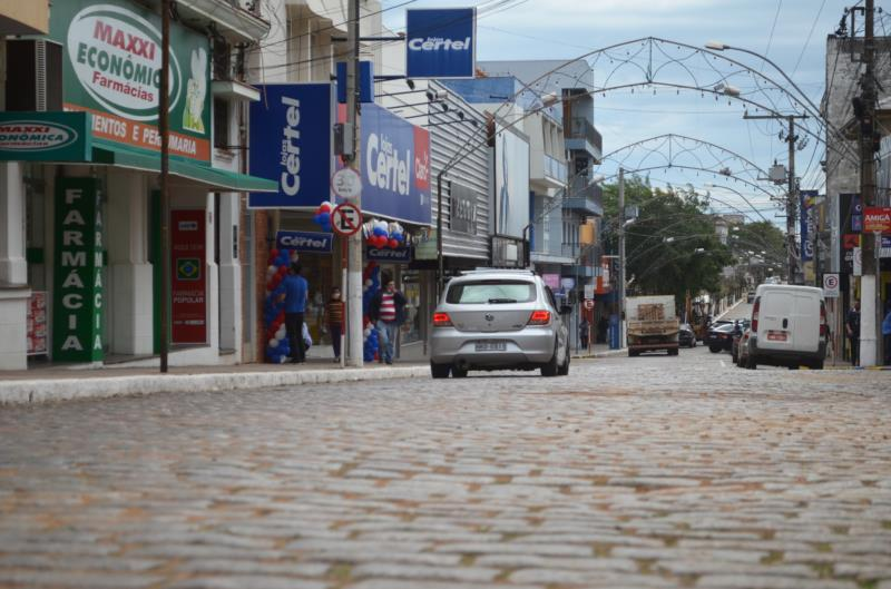 O que muda em Rio Pardo com a bandeira vermelha