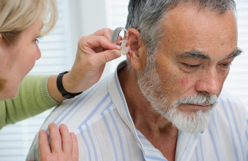 Arauto Saúde: a importância de prevenir e diagnosticar a perda auditiva
