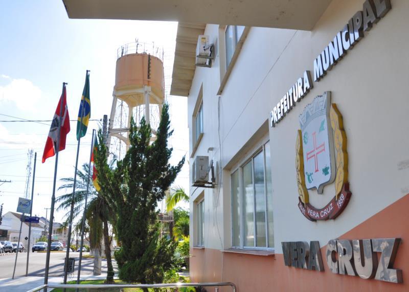 Prefeitura de Vera Cruz adota sistema de revezamento de servidores