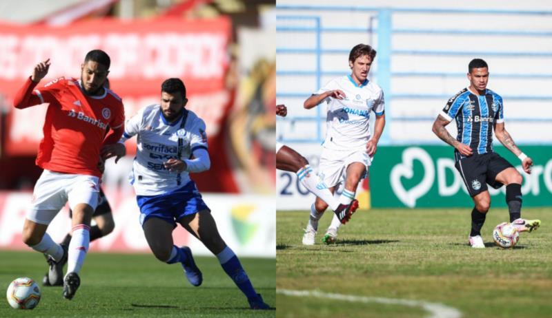 Federação confirma jogos das semifinais do Gauchão para Porto Alegre