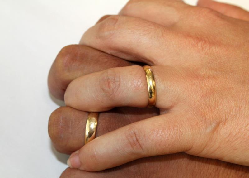 Queda no número de casamentos é reflexo da pandemia