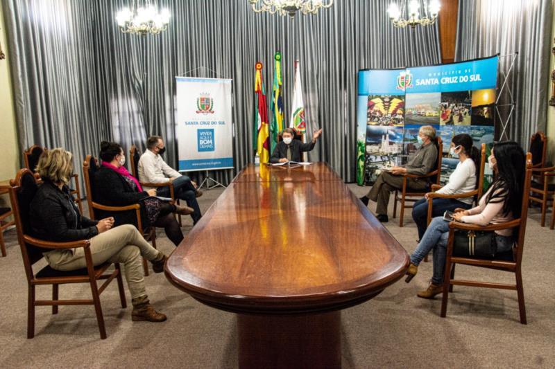 Prefeitura lança editais para construção de mais dois postos sustentáveis