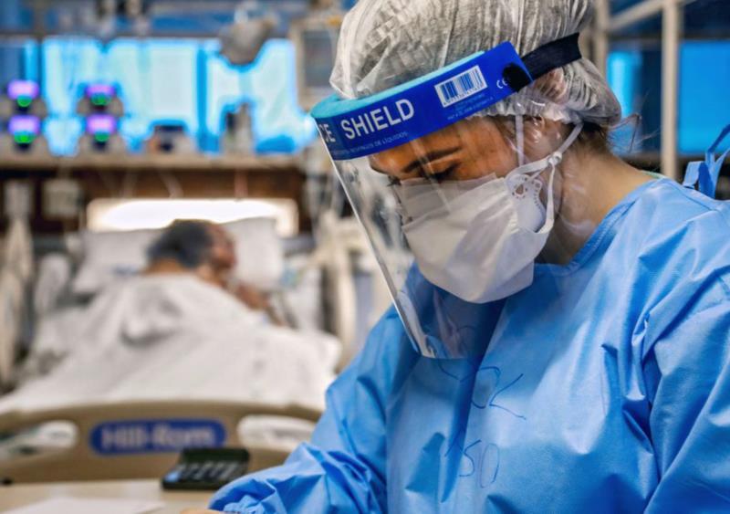 Arauto Saúde: como os profissionais da saúde encaram o dia a dia da pandemia