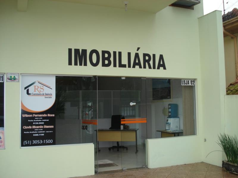 Empreendimento abriu as portas em 1º de setembro de 2010, na Senador Pinheiro Machado