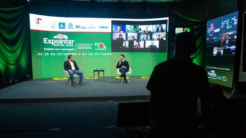 Expointer 2020 Digital será de 26 de setembro a 4 de outubro