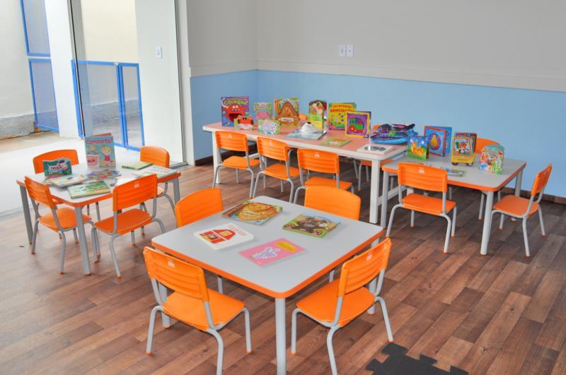 Em Vale do Sol, retorno não será pela Educação Infantil