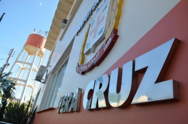 Em Vera Cruz, duas chapas já acertaram quem serão prefeito e vice