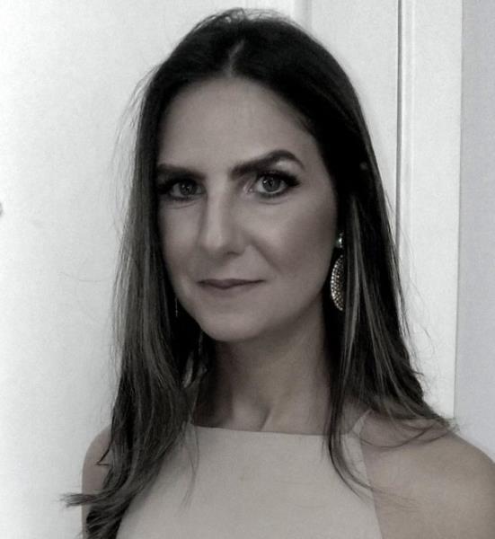 Delegada Luana Tamiozzo Medeiros assume nesta semana