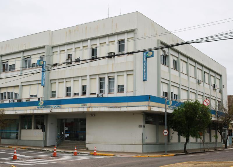 Em Santa Cruz, segurados que precisam realizar perícia terão prioridade nos atendimentos agendados