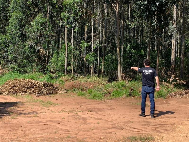 Morador de Cruz Alta que estava desaparecido é encontrado morto em Rio Pardo