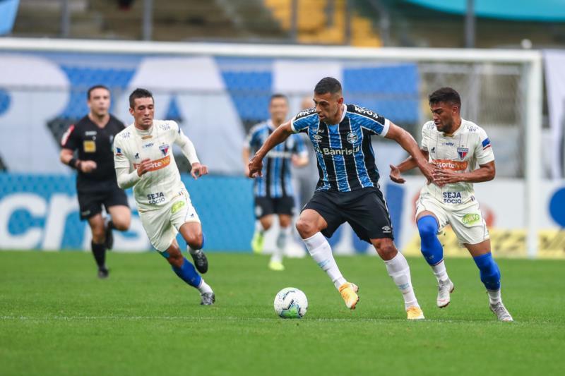 Tricolor agora dá um tempo no Brasileirão e se volta para a Libertadores