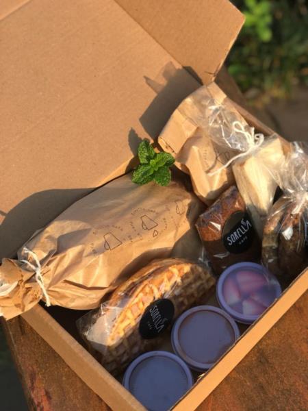 Sorella Box, novo serviço do café que coleciona admiradores