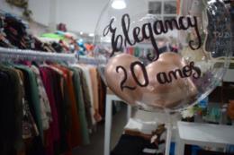 Elegancy Moda Feminina completa 20 anos neste mês de setembro