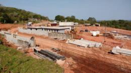 Obras da unidade da Fase em Santa Cruz devem ficar prontas no ano que vem