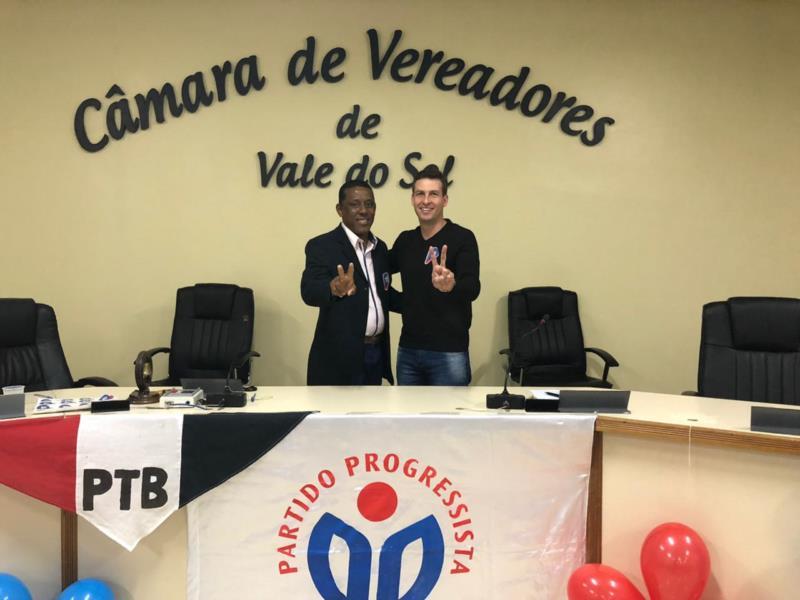 Em Vale do Sol, Maiquel Silva quer a reeleição