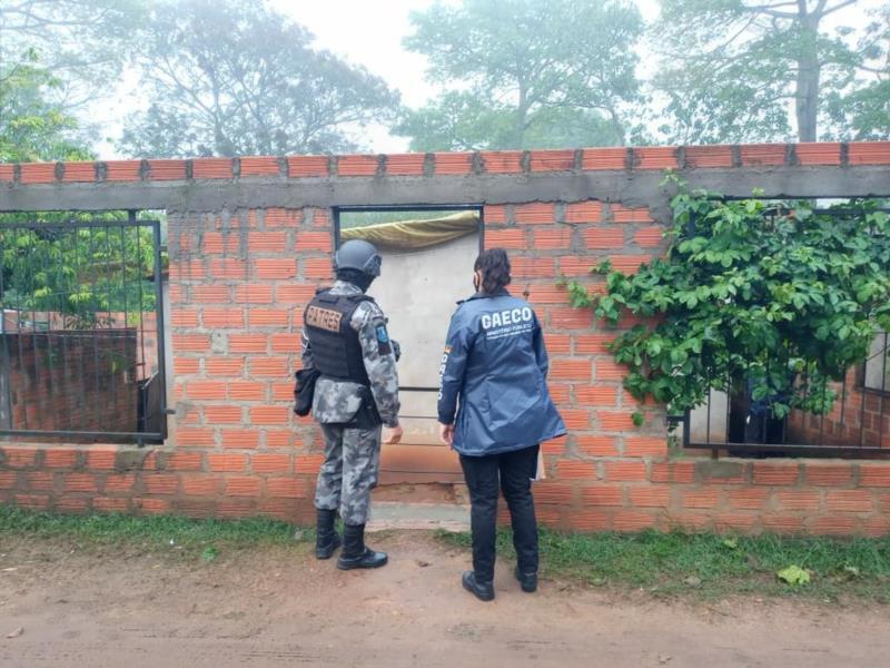 Mandados de busca e apreensão aconteceram em Cachoeira do Sul, Santa Cruz do Sul, Sapucaia do Sul e em três penitenciárias
