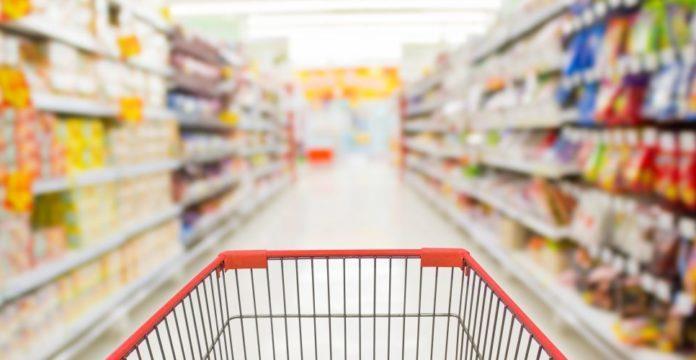 Variação do custo do kit básico de consumo dos brasileiros foi de 12,50% no município