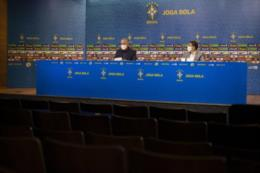 Tite anuncia convocados para início das Eliminatórias da Copa de 2022