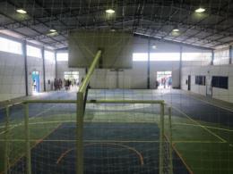 Publicado decreto que autoriza quadras esportivas a reabrirem em Santa Cruz. Confira as regras
