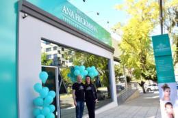 VÍDEO: Instituto Ana Hickmann já está de portas abertas em Santa Cruz