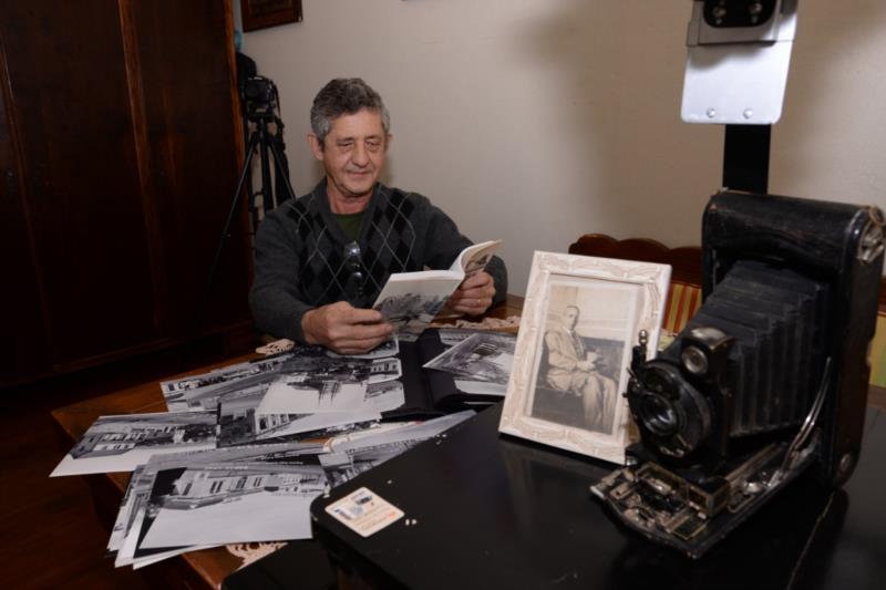 Em fotos, o legado da família Kuhn para Santa Cruz