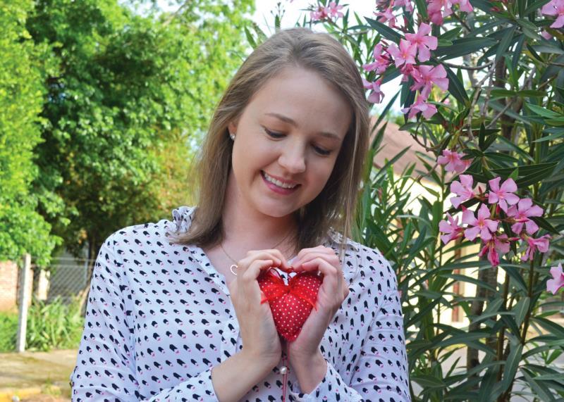 O transplante de coração da vale-solense marcou um recomeço em sua vida
