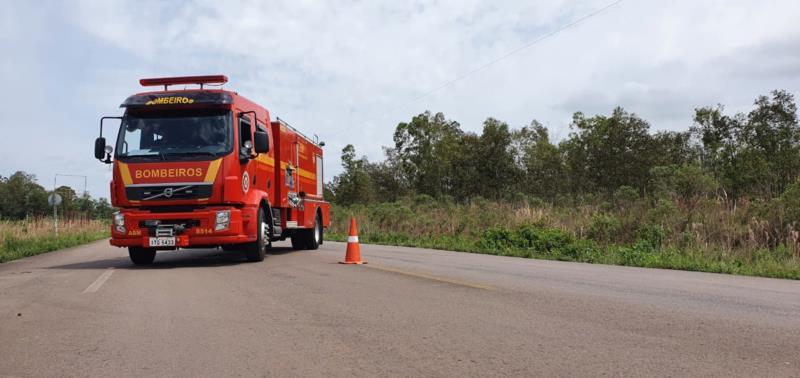 Serão treinados e formados no município cerca de 140 bombeiros dos 12 Batalhões e também da Companhia Especial de Busca e Salvamento