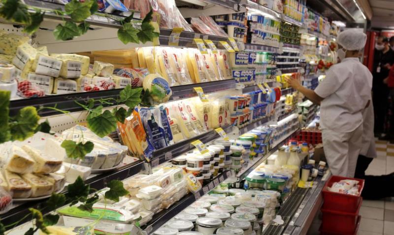 Dos 13 produtos pesquisados, seis apresentaram redução