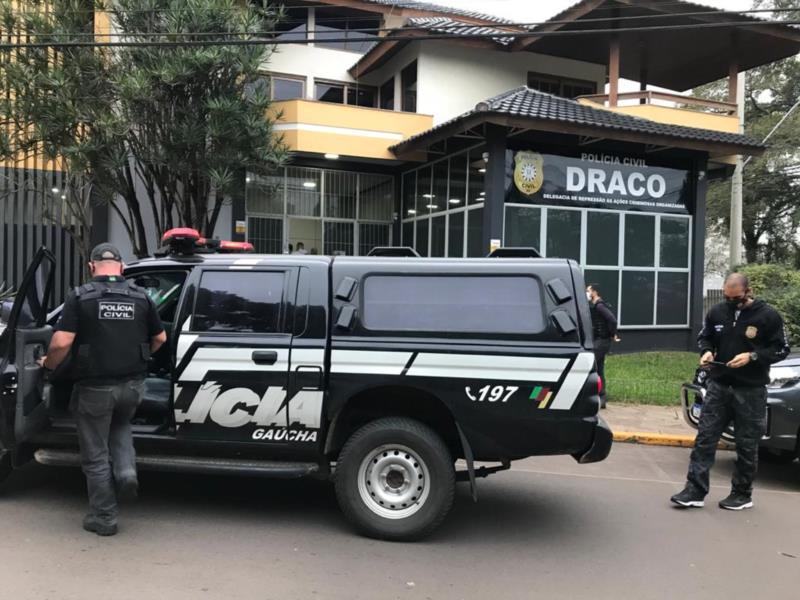Na Capital do Chimarrão, ações aconteceram no Bairro Aviação e em um sítio no interior