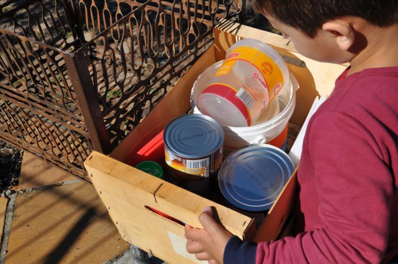 Comunidade deve ser participativa e consciente na hora de separar o reciclável