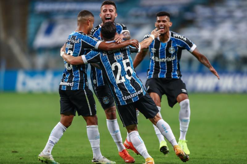 Tricolor superou a equipe carioca e soma três pontos na competição