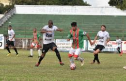 FGF confirma Copinha e FC Santa Cruz estreia no dia 8 de novembro