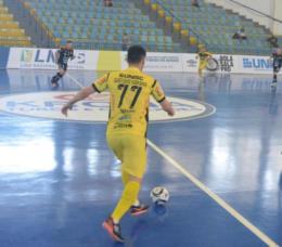 Assoeva faz novos exames e confirma jogo contra Guarani de Frederico Westphalen hoje